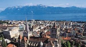 Decouvrez Lausanne