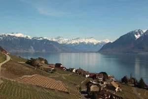 Se procurer des devis de déménagement pour la Suisse